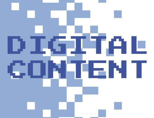 10 Types of Digital Content