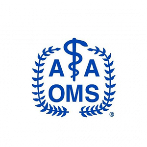 American Association of Oral & Maxillofacial Surgeons Logo