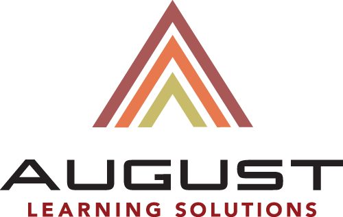 August Learning Solutions Logo